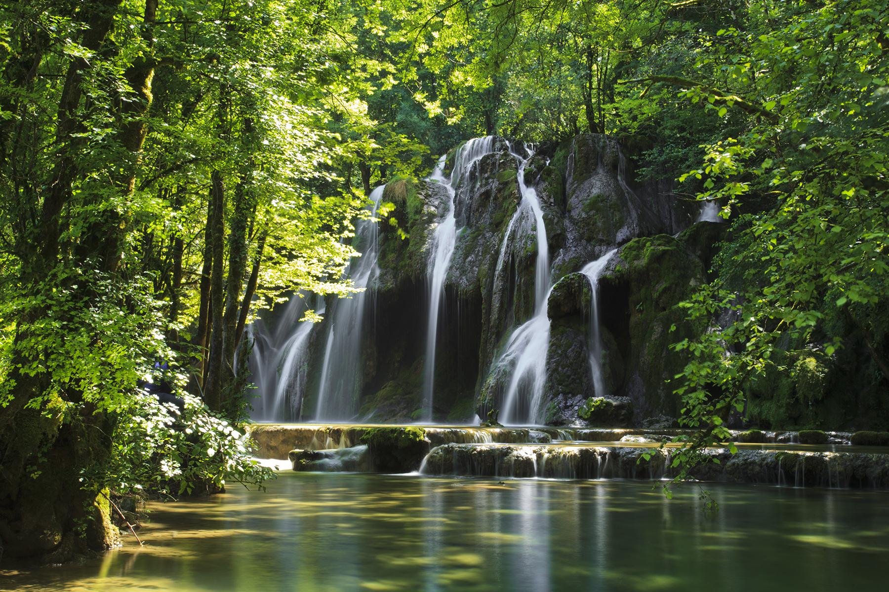 Jura archives cascades de france - Image de cascade ...