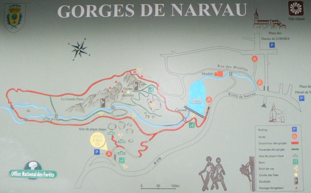 Narvau